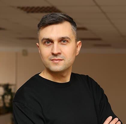 Баран Денис Ярославович