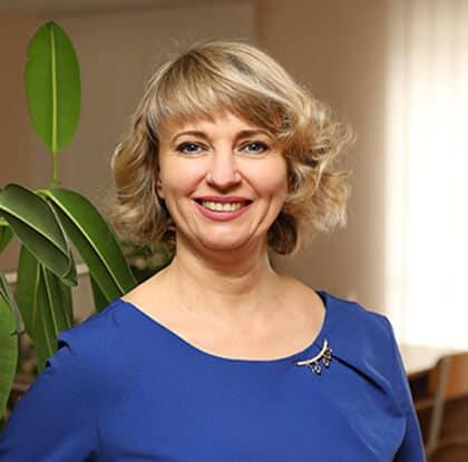 Chornomaz Nataliya