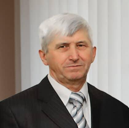 Колибаб'юк Петро Васильович