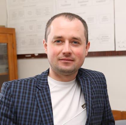 Конончук Олександр Петрович