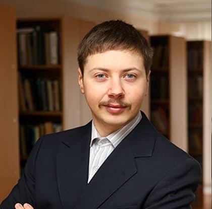 Pidhurskyi Ivan