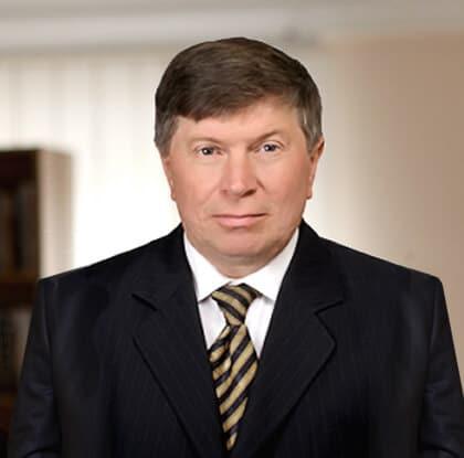 Pidhurskyy Mykola