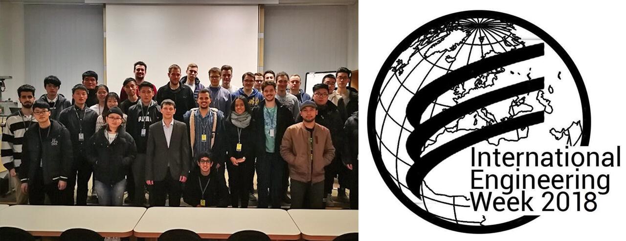 Співпраця ТНТУ з німецькими партнерами кафедри будівельної механіки тнту