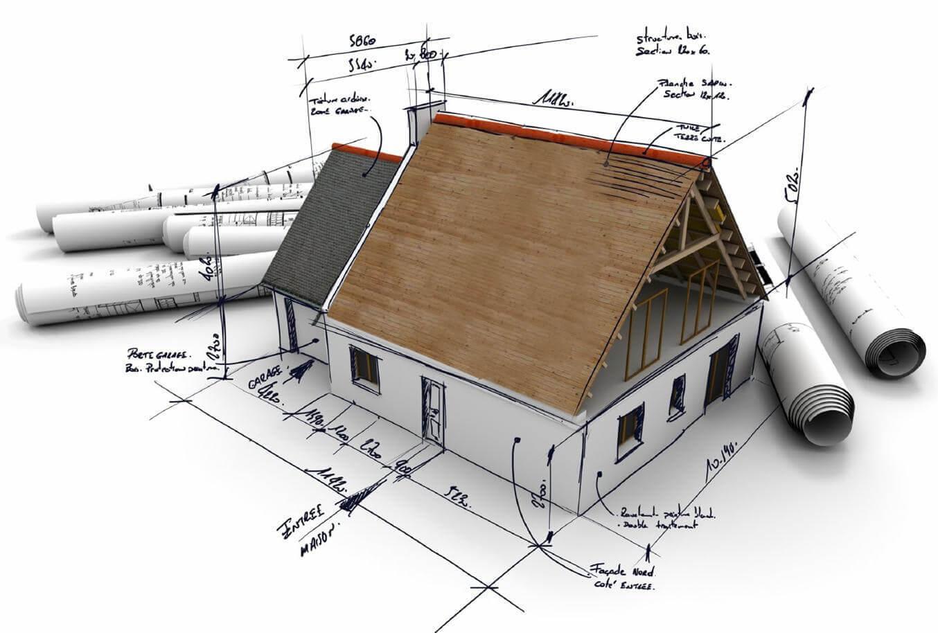 дипломне проектування за спеціальністю 192 будівництво та цивільна інженерія